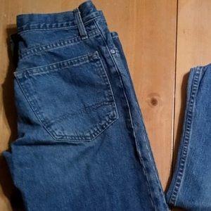 Arizona Jean Company Jeans - Set of 2 - 26x34 Arizona Loose Straight Mens Jeans